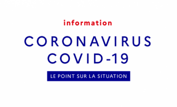 CORONAVIRUS - INFORMATIONS sources site gouvernement.fr